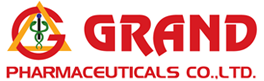 Grand Pharmaceuticals Co.,Ltd